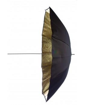 Zlatý deštník 105cm
