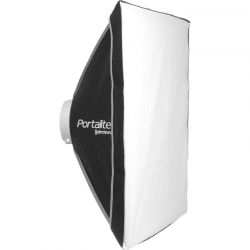 66x66cm Portalite Softbox