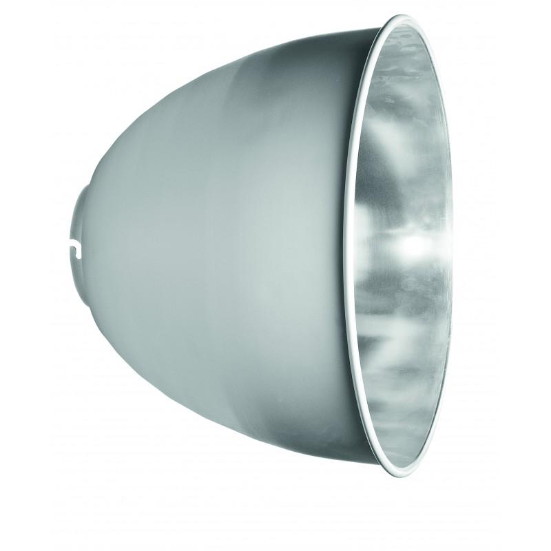 Maxi reflektor stříbrný