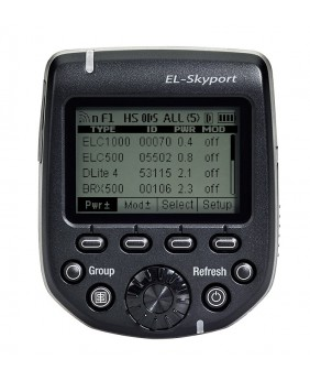 Skyport Nikon PRO vysílač
