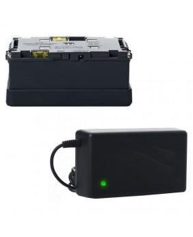 Set pro RQ/ELB400 Li-Ion...