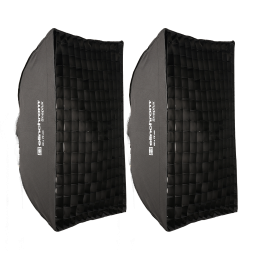 Softbox To Go Kit