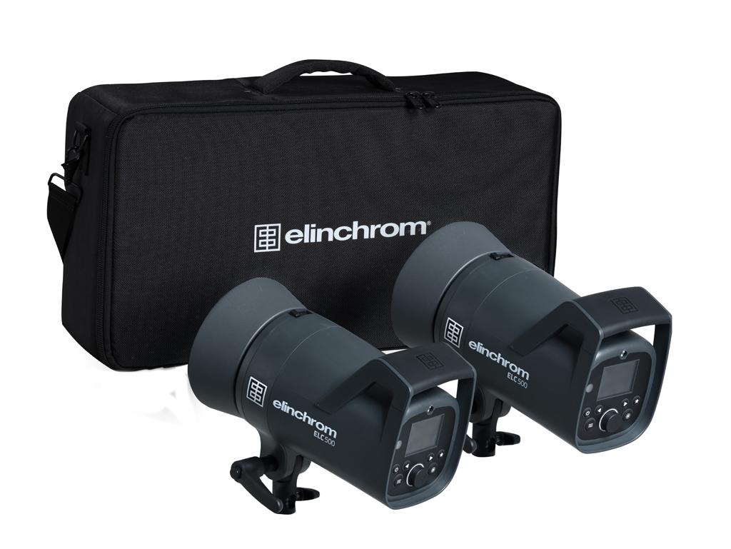 Kit ELC 500 / 500