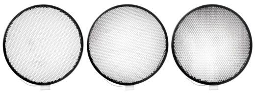 Voštinové filtry