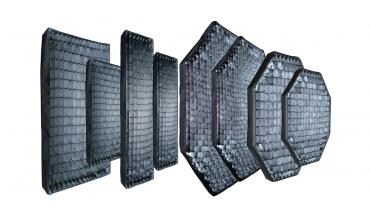 Rotagrid - nové voštinové filtry