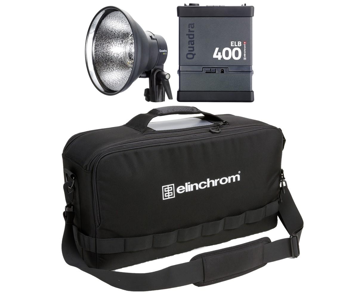 ELB 400 Hi-Sync set