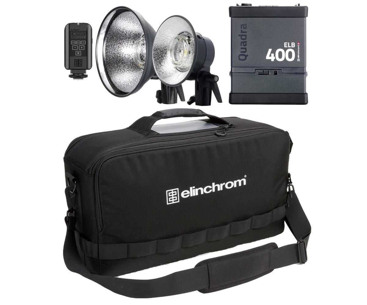 ELB 400 Pro & Dual set