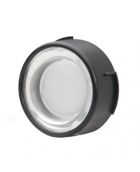 Optická čočka 50° DM pro ELM8