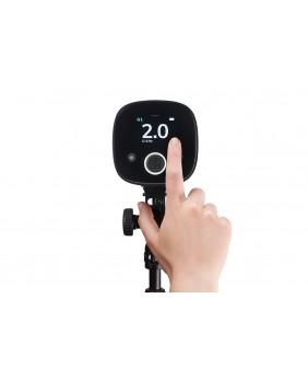 Elinchrom ONE dotykový LCD
