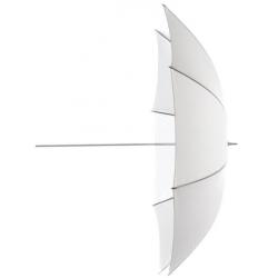 Transparentní deštník 85cm Eco