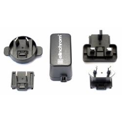 Micro-USB nabíječka