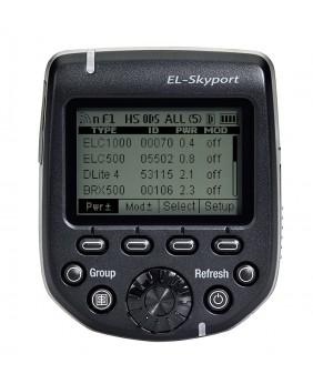 Skyport Canon PRO vysílač